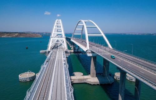 Мост и Керчь с морской прогулкой