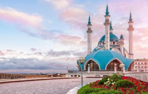 Казань из Новороссийска