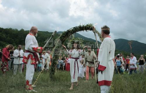Фестиваль «Восхождение»
