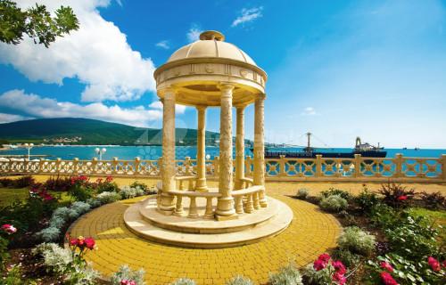 Экскурсия в Кабардинку