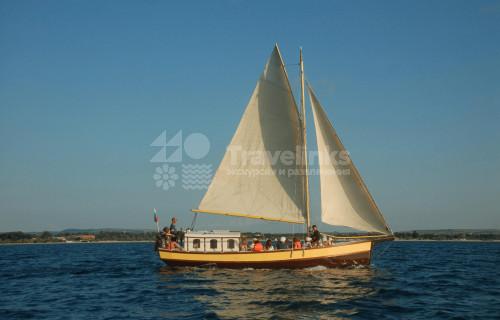 Яхта «Корсар»
